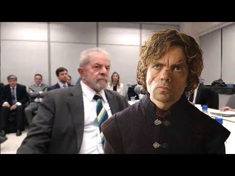 Lula, culpado por ser umanão