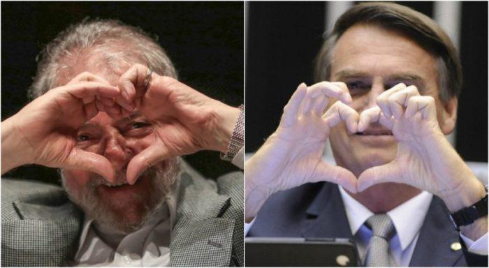 Um Lula para chamar deseu