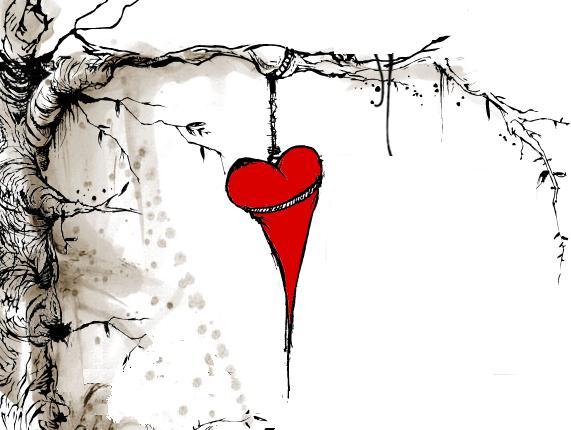 Amar é perigoso