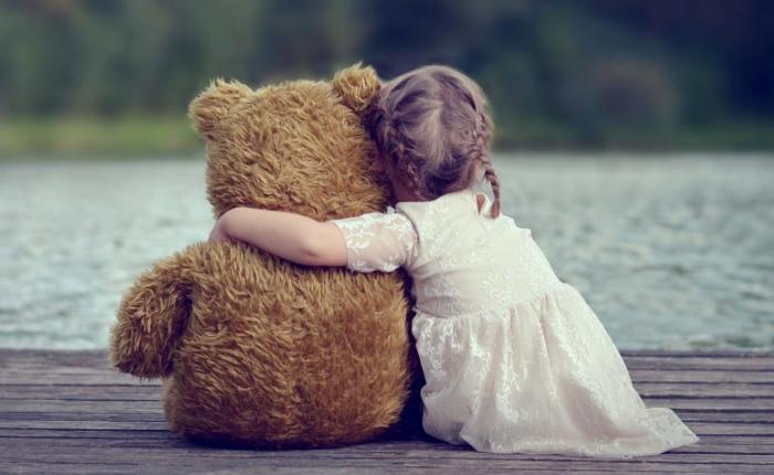 Quero Um Abraço