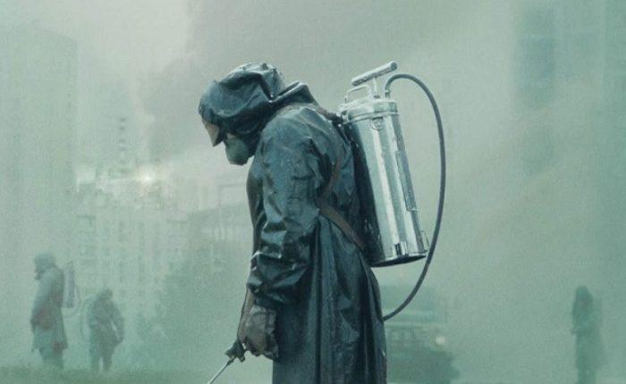 Bolsonaro, Tubarão eChernobyl